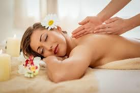 Various Spa Oil Massage Course